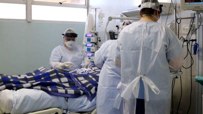 Brasil ultrapassa 254 mil mortes por Covid-19
