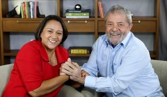 Sondagem em Apodi, mostra Fátima Bezerra e Lula com o triplo de intenções de votos para os segundos colocados
