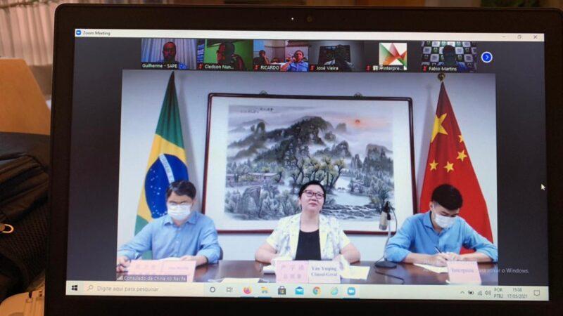 Fórum da Agricultura discute comércio de melões potiguares para a China