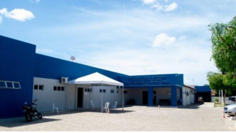 Prefeitura realizou cerca de 30 pequenas cirurgias em Grossos nesta sexta (30)