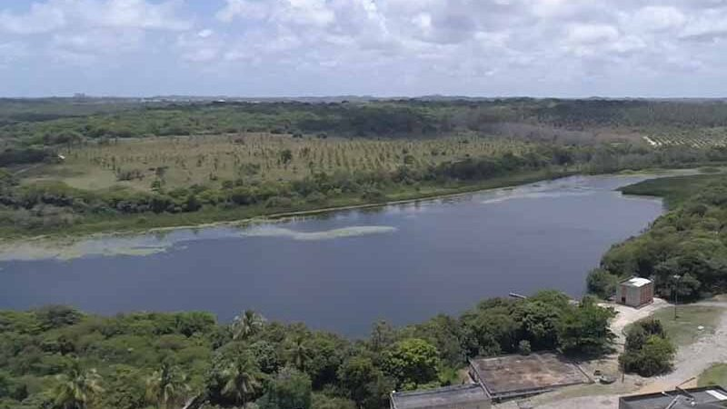 Governo do RN sanciona Lei de microrregiões de Águas e Esgotos
