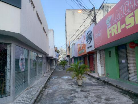 RN registra fechamento de quase 10 mil empresas no RN durante a pandemia