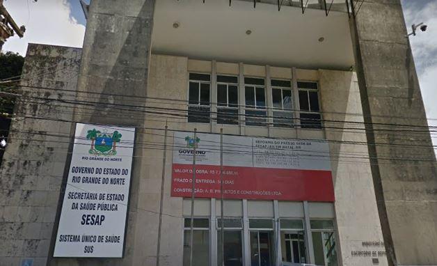 Sesap emite nota sobre operação da CGU na sede da secretaria