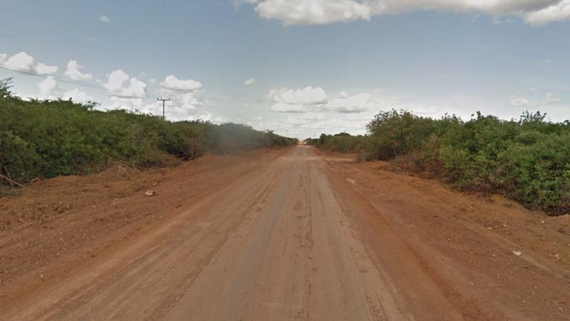 Projeto da Estrada do Cajueiro será alterado
