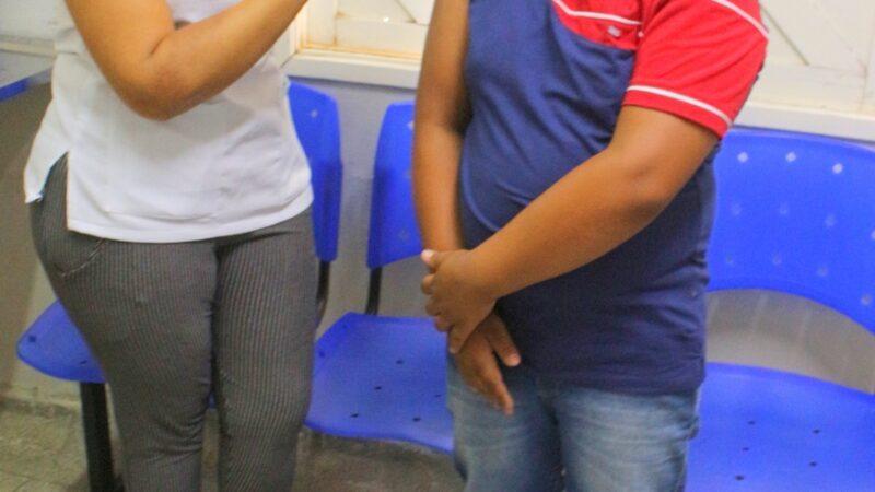Vacinação contra Covid-19 continua acontecendo em Patu