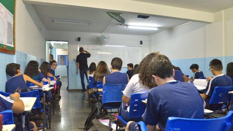 Governo do RN convoca mais 519 professores temporários