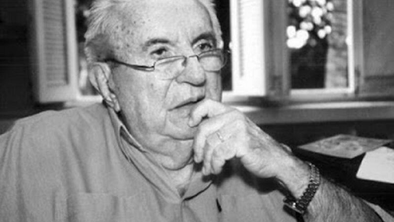 """Responsável por boa parte das """"memórias"""" de Mossoró, Vingt-un Rosado completaria 101 anos neste sábado(25)"""
