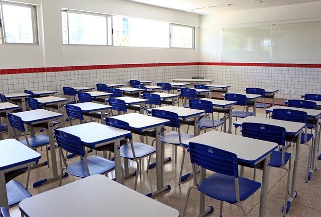 Mossoró continua sem retomada das aulas presenciais