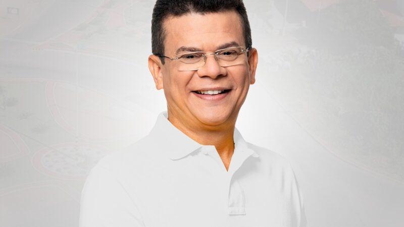 Prefeito Juninho Alves anuncia distribuição de absorventes a adolescentes da rede municipal de ensino