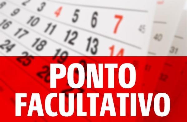 Goveno Federal estabelece 11 de outubro como ponto facultativo
